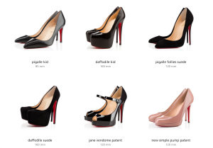 Christian Louboutin Essentials